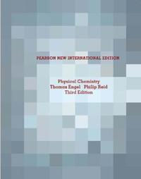 physical chemistry 3rd edition engel reid pdf