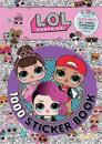 L.O.L. Surprise! - 1000 Sticker Book
