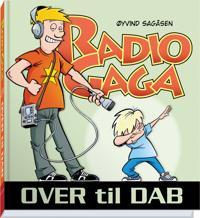Over til DAB - Øyvind Sagåsen | Ridgeroadrun.org