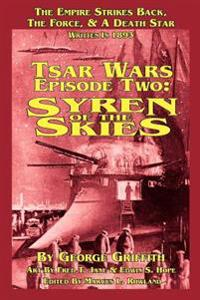 Tsar Wars Epsiode Two