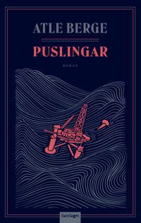 Puslingar - Atle Berge | Ridgeroadrun.org