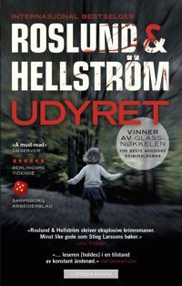 Udyret - Anders Roslund, Börge Hellström pdf epub