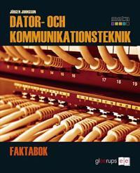 Meta Dator och  kommunikat tekn Faktabok