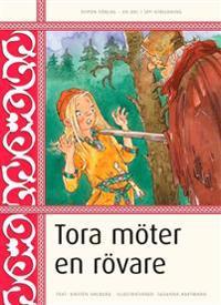 Tora möter en rövare