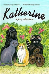 Katherine: A Furry Adventure