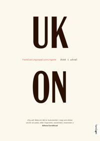 Forklaringsopplysningane - UKON   Inprintwriters.org