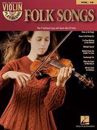 Folk Songs [With CD (Audio)]