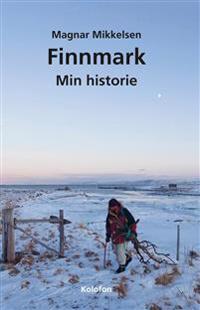 Finnmark - Magnar Mikkelsen | Ridgeroadrun.org