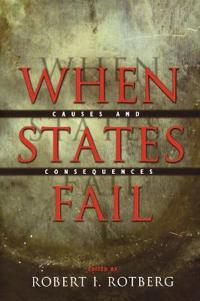 When states fail - causes and consequences