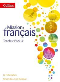 Teacher Pack 3