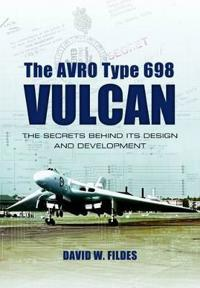 The Avro Type 698 Vulcan