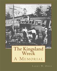 The Kingsland Wreck
