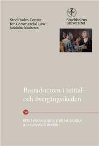 Bostadsrätten i initial- och övergångsskeden - Håkan Julius, Jori Munukki, Haymanot Baheru | Laserbodysculptingpittsburgh.com