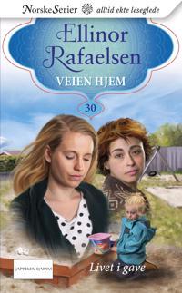 Livet i gave - Ellinor Rafaelsen | Inprintwriters.org