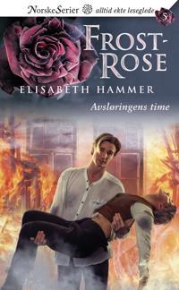 Avsløringens time - Elisabeth Hammer   Inprintwriters.org