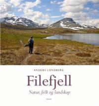 Filefjell - Anders Lundberg | Ridgeroadrun.org