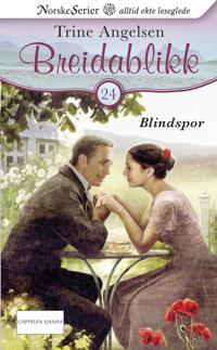Blindspor - Trine Angelsen pdf epub