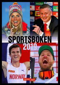Sportsboken 2019 -  pdf epub