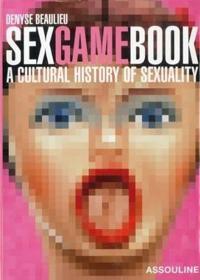 Sex Game Book