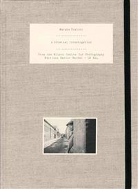 Watabe Yukichi: A Criminal Investigation