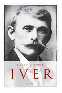 Iver - Grete Kleppen | Inprintwriters.org