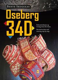 Oseberg 34D - Bente Skogsaas pdf epub