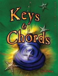 Keys and Chords: A Book for Guitar Players