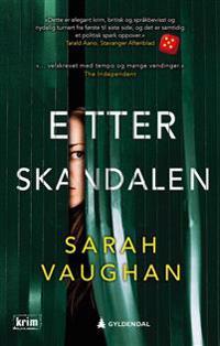 Etter skandalen - Sarah Vaughan pdf epub