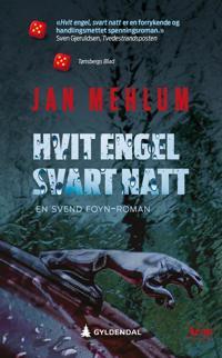 Hvit engel, svart natt - Jan Mehlum | Ridgeroadrun.org