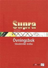 Supra Växelström trefas  Övn bok