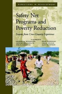 Safety Net Programs and Poverty Reduction