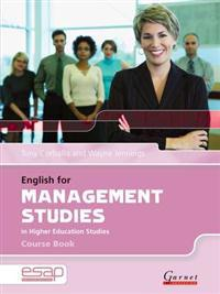 English for Management Studies Course Book + CDs