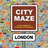 City Maze. London. Brettspill
