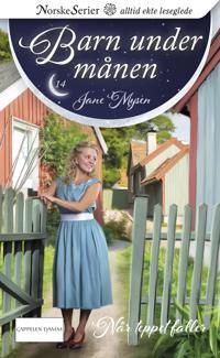 Når teppet faller - Jane Mysen   Inprintwriters.org