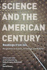 Science and the American Century