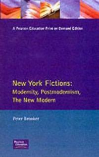 New York Fictions