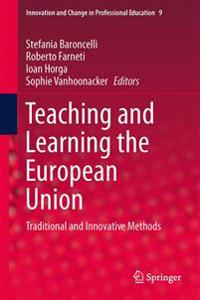 Teaching and Learning the European Union
