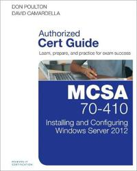 Mcsa 70-410 Cert Guide