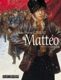 Mattéo 2 1917 - 1918