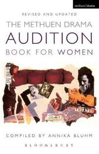 The Methuen Audition Book for Women
