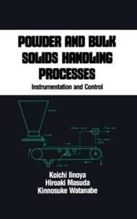Powder and Bulk Solids Handling Processes