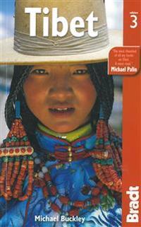 Bradt Tibet