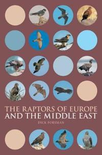 Raptors of Europe and the Middle East
