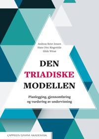 Den triadiske modellen - Andreas Reier Jensen, Hans Otto Ringereide, Hilde Witsø | Inprintwriters.org