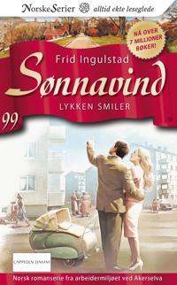 Lykken smiler - Frid Ingulstad   Inprintwriters.org
