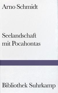 Seelandschaft mit Pocahontas