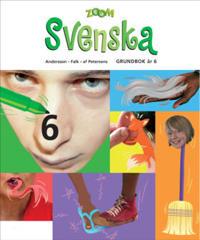 Zoom Svenska Grundbok år 6