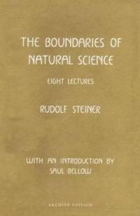 Boundaries of Natural Sciences