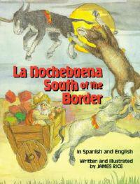 LA Nochebuena South of the Border