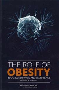 The Role of Obesity in Cancer Survival and Recurrence